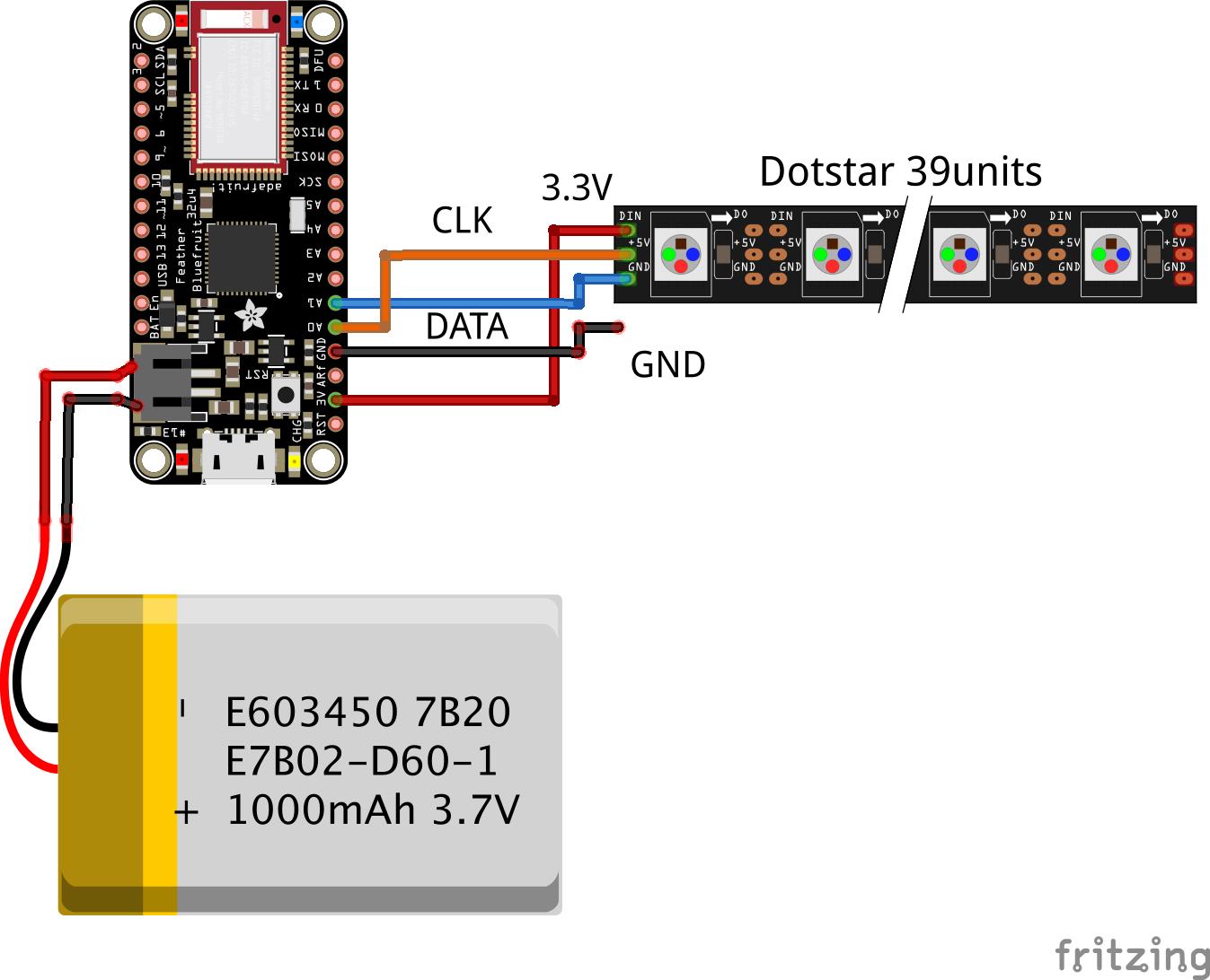 step05_dotstar_ブレッドボード