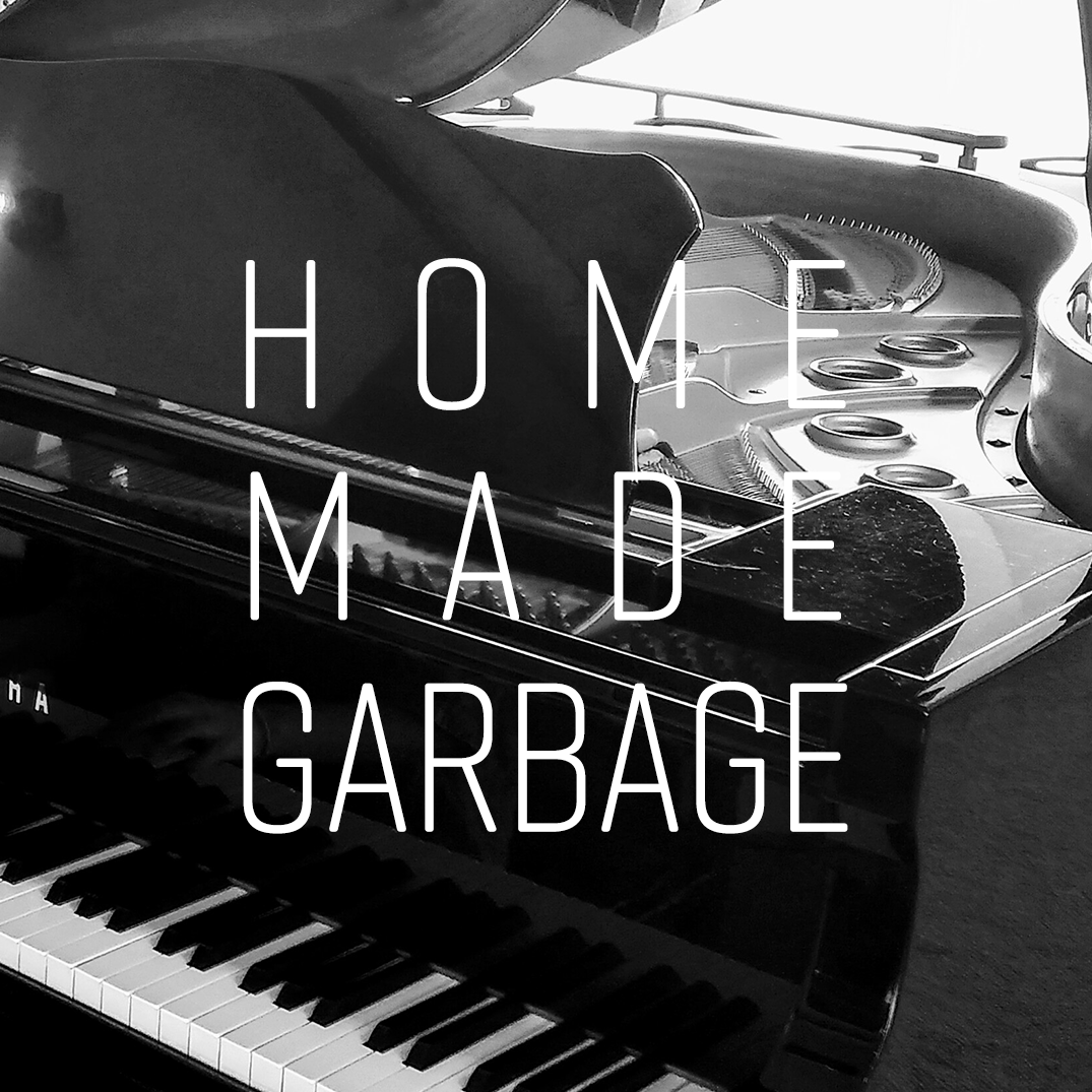 フリーBGM 無料・商用可 HomeMadeGarbage SoundTracks